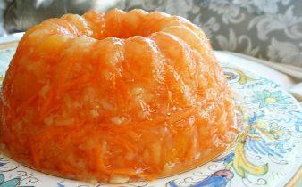 lemon jello mold