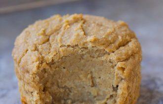 flourless muffin