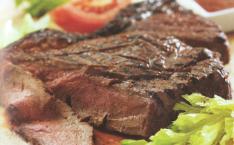 Remove term: Bloody-Mary-Marinated London Broil Bloody-Mary-Marinated London Broil