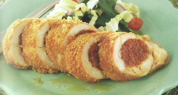 Remove term: Kishka-Stuffed Chicken Kishka-Stuffed Chicken