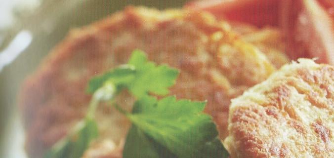 Remove term: Tuna Croquettes Tuna Croquettes